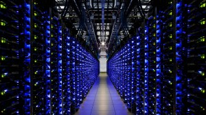 hosting datacenter