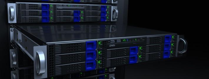 servidor dedicado o virtual