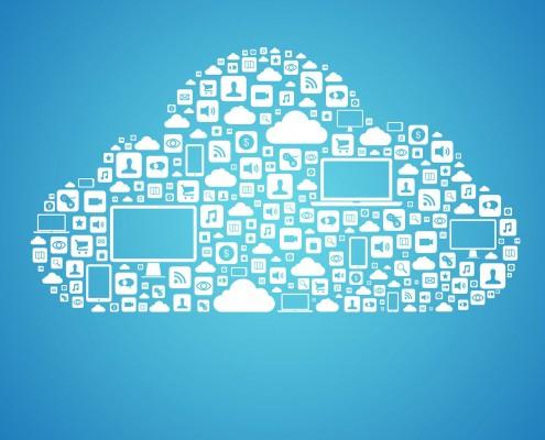 nube y el hosting - forcehosting