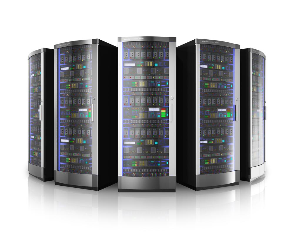MySQL server - force hosting