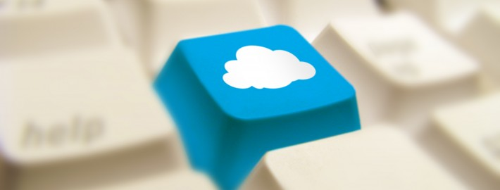 housing - force - hosting vs nube teclado