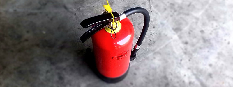El extintor adecuado para un Datacenter